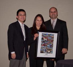 LiveCleveland Award