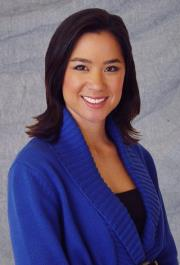 Stephanie Coueignoux became part of the Channel 3 news team in October ...