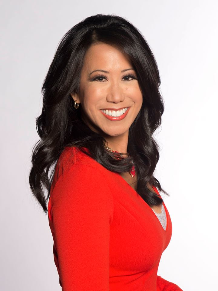 Emcees and TV Personalities – 2016 Cleveland Asian Festival