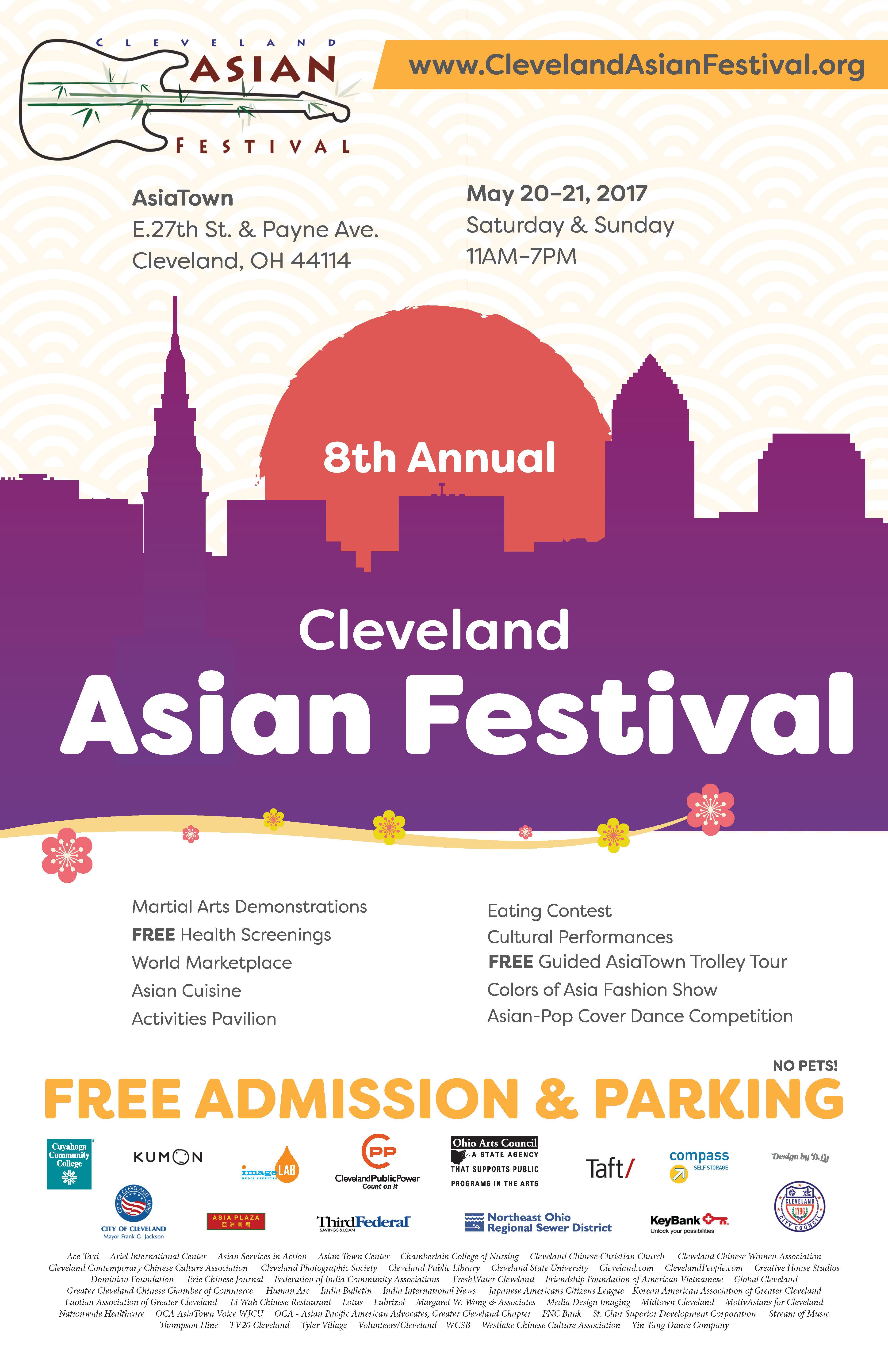 Asian plaza cleveland